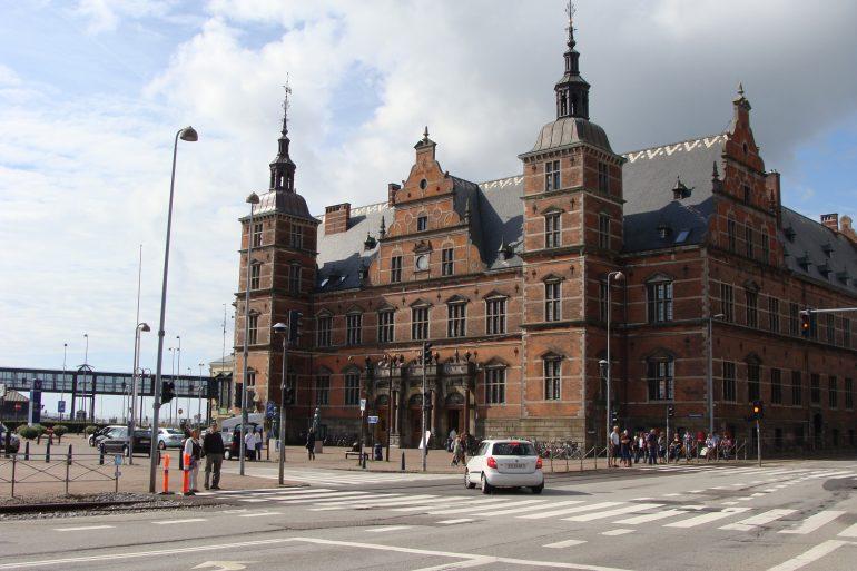 Denmark, Helsingor