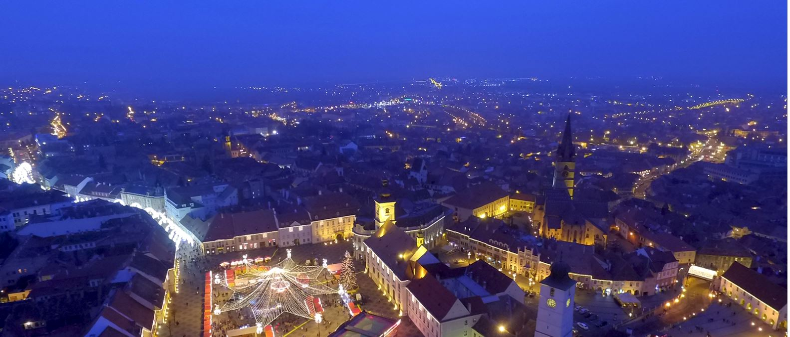 Hermannstadt, Romania