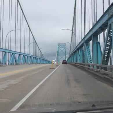 Bridge to USA
